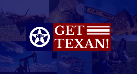 TNM Launches GetTexan For Pro-Texas Businesses