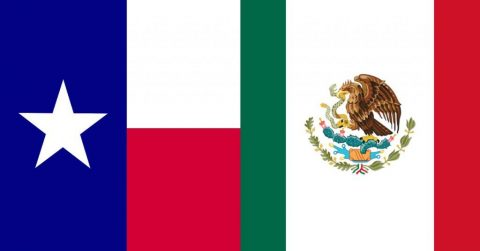 Does Mexico Want to Nullify the Treaty that Officially Recognized Texas?