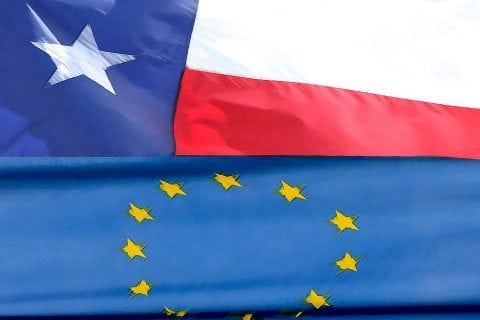 Texas Nationalist Movement Makes Statement on EU Chief's Texit Comments