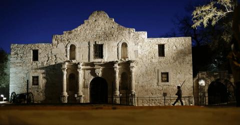Alamo Preservation Advocate