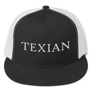 Texian Trucker Cap