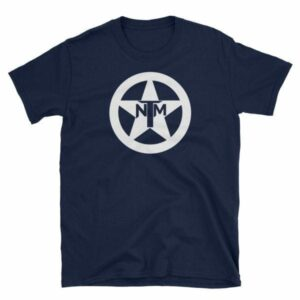 Exclusive TNM Member T-Shirt