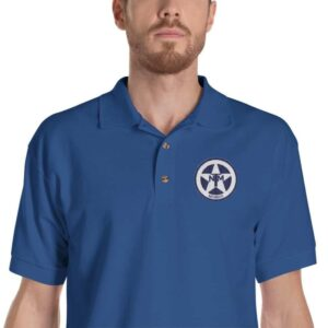 TNM Member Polo Shirt