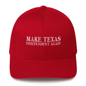 Make Texas Independent Again Hat