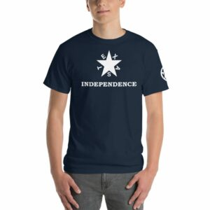 Official TNM Independence Shirt