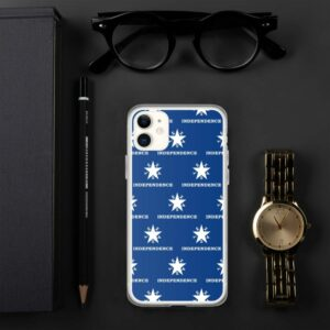 Texas Independence iPhone Case