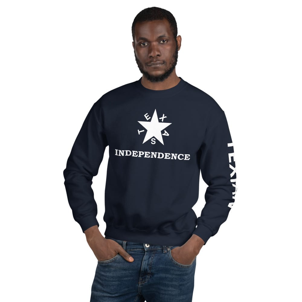 Texas Independence Sweatshirt