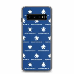 Texas Independence Samsung Case