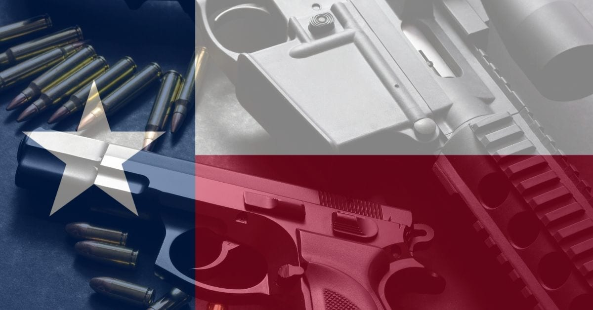What Texans Need To Know About Self-Defense