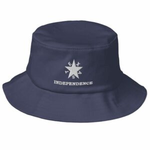 Texas Independence Bucket Hat